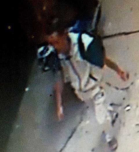 Đến xem nhà thuê, một nữ sinh bị sát hại và cưỡng hiếp ảnh 1