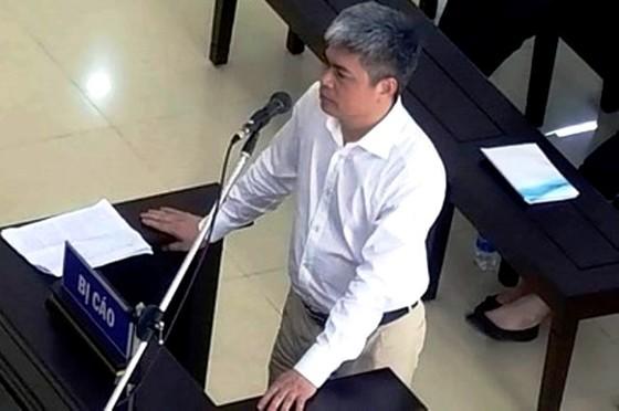 Ông Đinh La Thăng và đồng phạm hầu tòa phúc thẩm vụ gây thiệt hại 800 tỷ của PVN ảnh 1