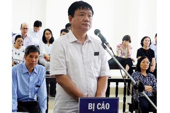 Đề nghị y án 18 năm tù, bồi thường 600 tỷ đồng đối với ông Đinh La Thăng ảnh 1