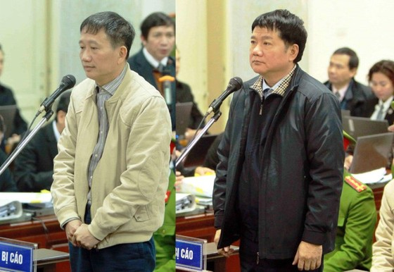 Điều tra, xử lý án tham nhũng phải đặt dưới sự lãnh đạo tuyệt đối của Đảng ảnh 2