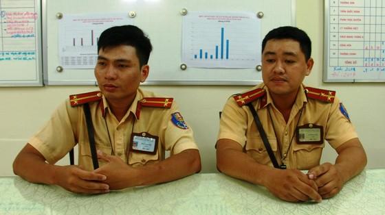 Bộ trưởng Công an khen ngợi nhiều tấm gương CB,CS trong ngành ảnh 2