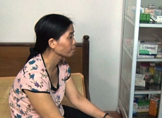 Nữ y sĩ làm hơn trăm trẻ mắc sùi mào gà bị đề nghị truy tố ảnh 1