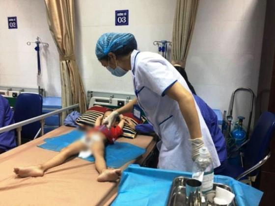 Nữ y sĩ làm hơn trăm trẻ mắc sùi mào gà bị đề nghị truy tố ảnh 2
