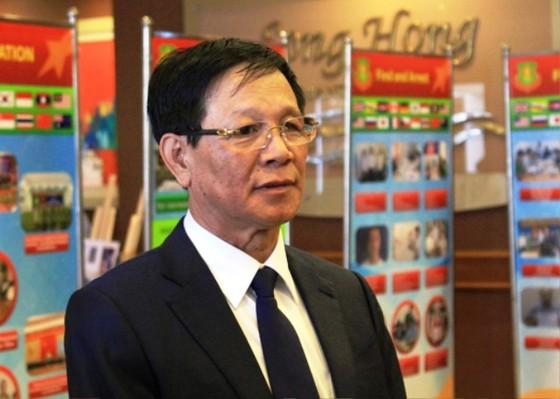 Đề nghị truy tố ông Phan Văn Vĩnh cùng 91 bị can trong đường dây đánh bạc ảnh 1