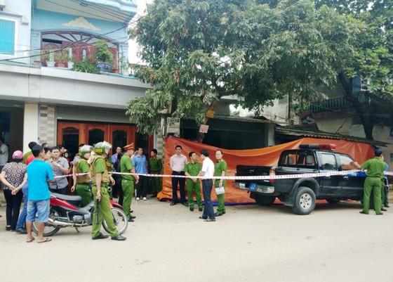 Danh tính nạn nhân vụ xả súng kinh hoàng ở Điện Biên ảnh 1