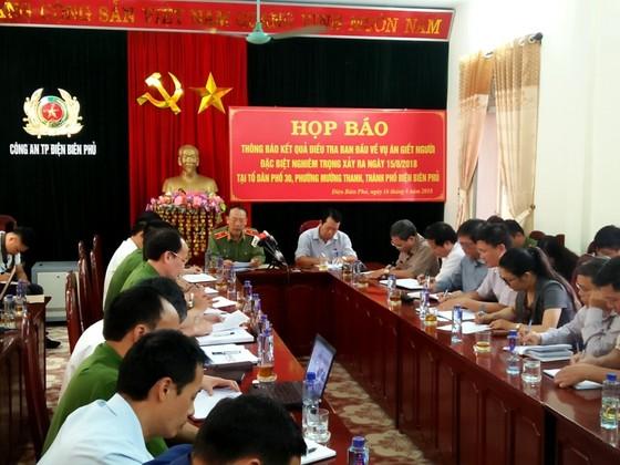 Xả súng kinh hoàng tại Điện Biên do mâu thuẫn vay nợ tiền bán nhà ảnh 1