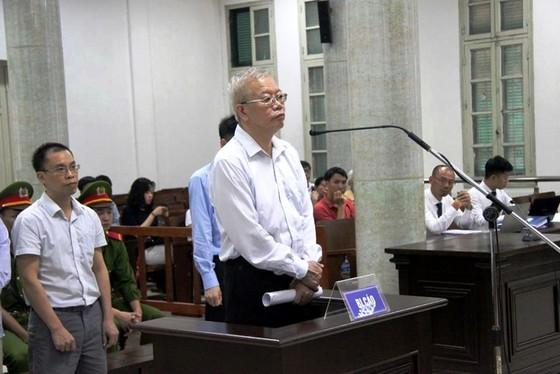 Đề nghị mức án 27- 29 năm tù đối với nguyên Chủ tịch HĐQT PVTEX  ảnh 2