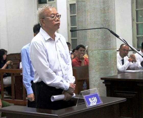 Nguyên chủ tịch PVTEX không bỏ tiền góp vốn vẫn được hưởng lợi ảnh 1