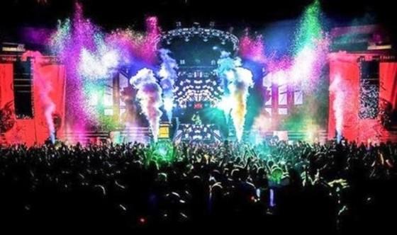 Kinh hoàng nhiều thanh niên nghi bị sốc ma túy đá, 7 người tử vong tại lễ hội âm nhạc ảnh 1