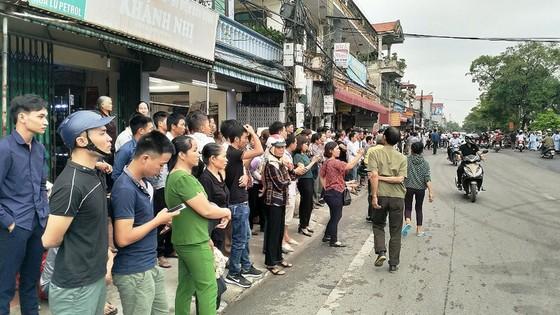 Truy điệu trọng thể Chủ tịch nước tại xã Quang Thiện - Đất mẹ quê hương ngóng mong ảnh 13