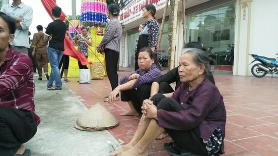 Truy điệu trọng thể Chủ tịch nước tại xã Quang Thiện - Đất mẹ quê hương ngóng mong ảnh 5