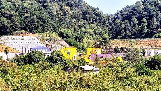 Sai phạm đất đai ở Sóc Sơn có trách nhiệm, thiếu sót trong quản lý ảnh 2
