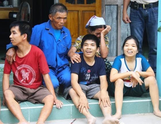 Kiên trì cuộc đấu tranh đòi công lý cho nạn nhân chất độc da cam ảnh 2
