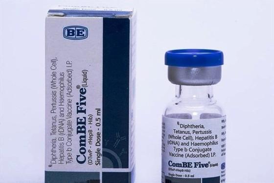 Các trường hợp Bộ Y tế khuyến cáo không tiêm chủng vaccine ComBE Five ảnh 1