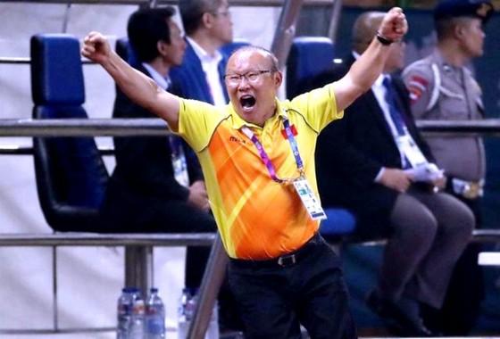 Mời ông Park Hang Seo làm Đại sứ thiện chí của Chương trình Sức khỏe Việt Nam ảnh 1