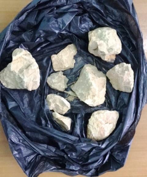 Triệu tập 3 thiếu niên ném đá vào ô tô trên cao tốc Hạ Long- Hải Phòng ảnh 3