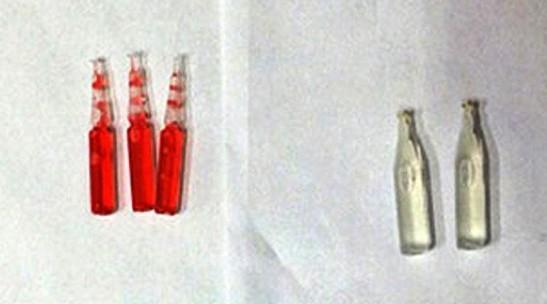 6 anh em uống thuốc chuột vì tưởng thuốc bổ ảnh 1