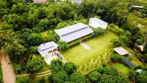 Công bố kết luận thanh tra đất đai ở Sóc Sơn: hàng loạt lãnh đạo xã và huyện sai phạm ảnh 2