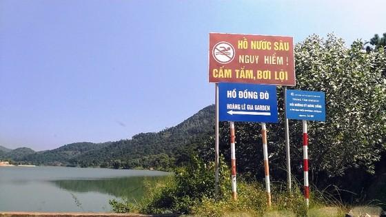 Công bố kết luận thanh tra đất đai ở Sóc Sơn: hàng loạt lãnh đạo xã và huyện sai phạm ảnh 3