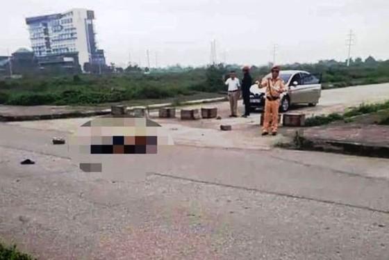 Vụ án nam thanh niên dùng kéo đâm chết bạn gái: một CSGT bị đình chỉ ảnh 2