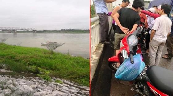 Công an Bắc Ninh làm rõ kẻ hiếp dâm nữ sinh lớp 12 nhảy sông Đuống tự vẫn ảnh 1