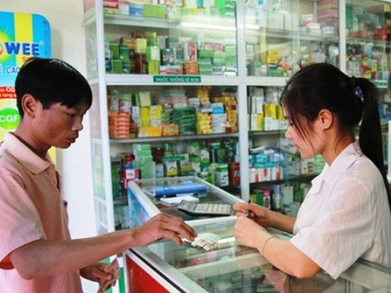 Thuốc Việt được các bệnh viện ưu tiên sử dụng nhiều hơn ảnh 2