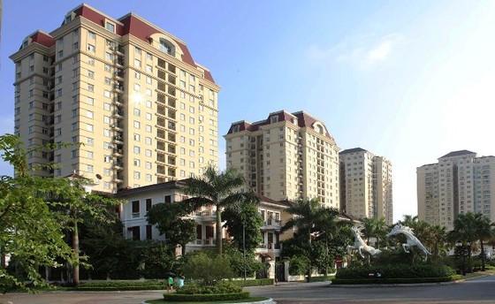Trộm đột nhập căn hộ ở chung cư Ciputra trộm hơn 8 tỷ đồng ảnh 1