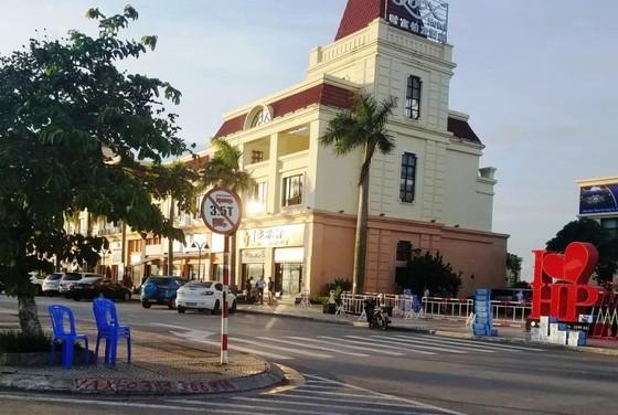 """Có gì bên trong """"sào huyệt"""" cờ bạc quốc tế Our City ở Hải Phòng? ảnh 3"""