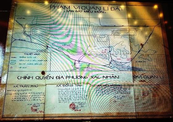 Khiếu nại dai dẳng đất Sân bay Miếu Môn, Đồng Tâm có mục đích trục lợi ảnh 2