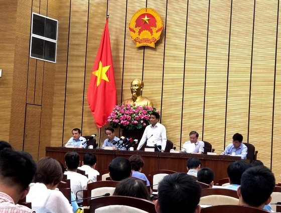 Khiếu nại dai dẳng đất Sân bay Miếu Môn, Đồng Tâm có mục đích trục lợi ảnh 3