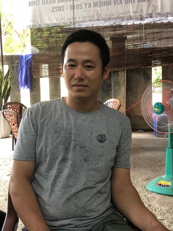 Xôn xao giò lan đột biến giá hơn 1 tỷ đồng tại Thừa Thiên - Huế ảnh 1