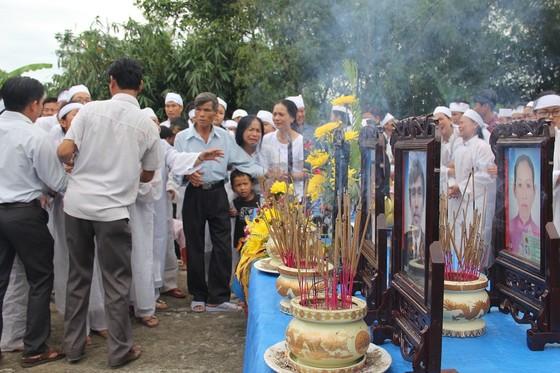 Tình người ở đại tang thôn Lương Điền ảnh 1