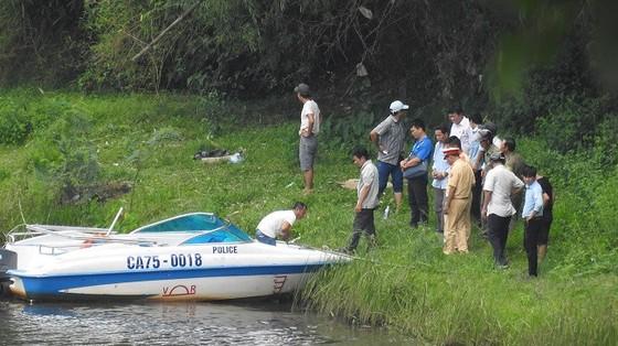 Phát hiện thi thể người đàn ông người nước ngoài nổi trên sông Hương ảnh 1