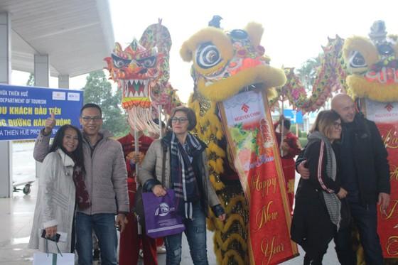 Doanh thu du lịch Thừa Thiên – Huế tăng trưởng ngoạn mục ảnh 2