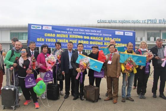 Doanh thu du lịch Thừa Thiên – Huế tăng trưởng ngoạn mục ảnh 1