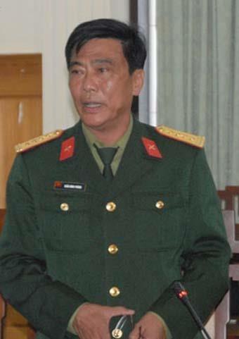 Kỷ luật nguyên Chỉ huy trưởng Bộ CHQS tỉnh Thừa Thiên – Huế vì sai phạm dự án hơn 530 tỷ ảnh 3