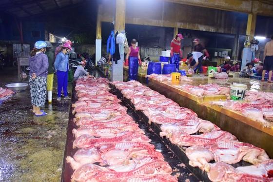 Chủ tịch UBND tỉnh Thừa Thiên – Huế kiểm tra chốt kiểm dịch lúc nửa đêm ảnh 4