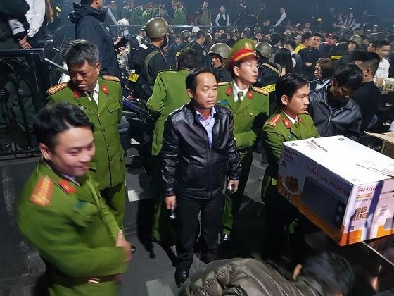 Vegas Club Thừa Thiên – Huế bị phạt 103 triệu đồng ảnh 1