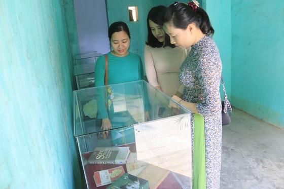 Trụ sở tòa soạn báo Tiếng Dân ở Huế chính thức trở thành di tích lịch sử ảnh 3