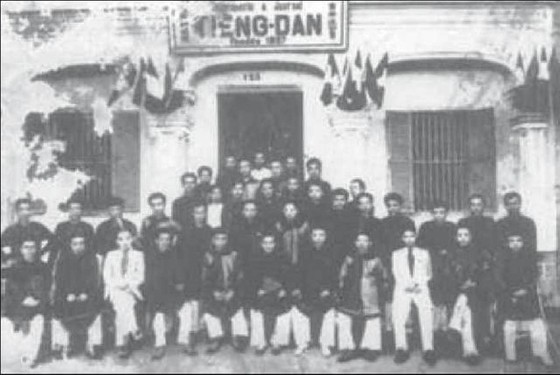Trụ sở tòa soạn báo Tiếng Dân ở Huế chính thức trở thành di tích lịch sử ảnh 4