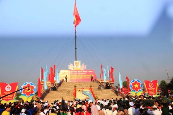 Nhiều hoạt động văn hóa ấn tượng tại lễ hội Thống nhất non sông ảnh 1