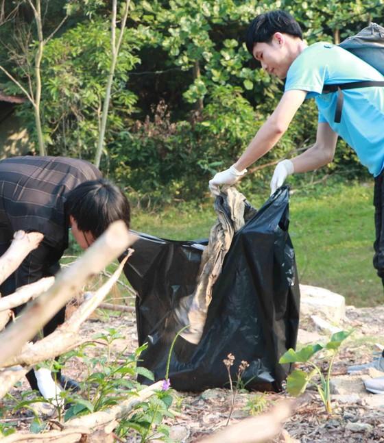 Tử tế với môi trường để sống xanh, tại sao không? ảnh 3