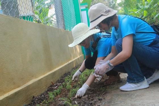 Tử tế với môi trường để sống xanh, tại sao không? ảnh 17