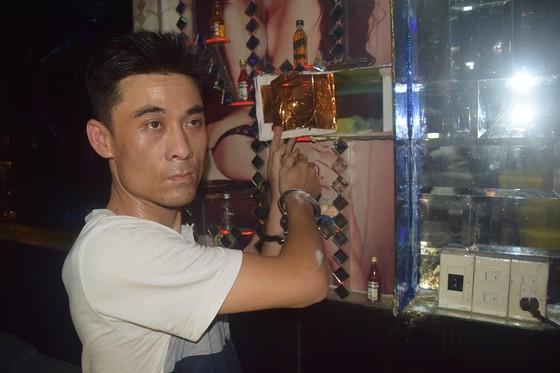 Triệt phá đường dây ma túy 'khủng' tại Thừa Thiên-Huế ảnh 2