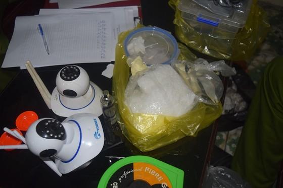 Triệt phá đường dây ma túy 'khủng' tại Thừa Thiên-Huế ảnh 5