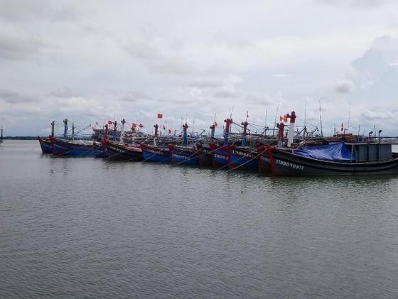 Các tỉnh miền Trung nỗ lực ứng phó bão số 4  ảnh 5