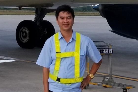 """Bắt cựu nhân viên hàng không nhận 12 tỷ chạy án cho """"trùm cát lậu"""" tại Huế ảnh 1"""