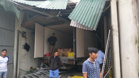 Liên tiếp xảy ra tai nạn giao thông trên quốc lộ 1A ở Hà Tĩnh ảnh 4