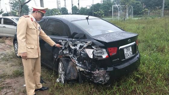 Liên tiếp xảy ra tai nạn giao thông trên quốc lộ 1A ở Hà Tĩnh ảnh 6