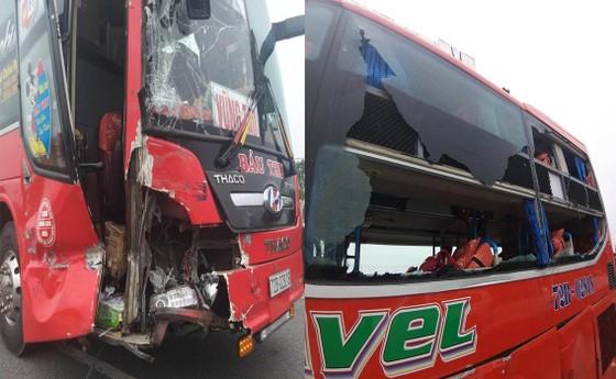 Tai nạn giao thông liên hoàn trên quốc lộ 1A ở Hà Tĩnh ảnh 2